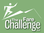Fare Challenge Logo