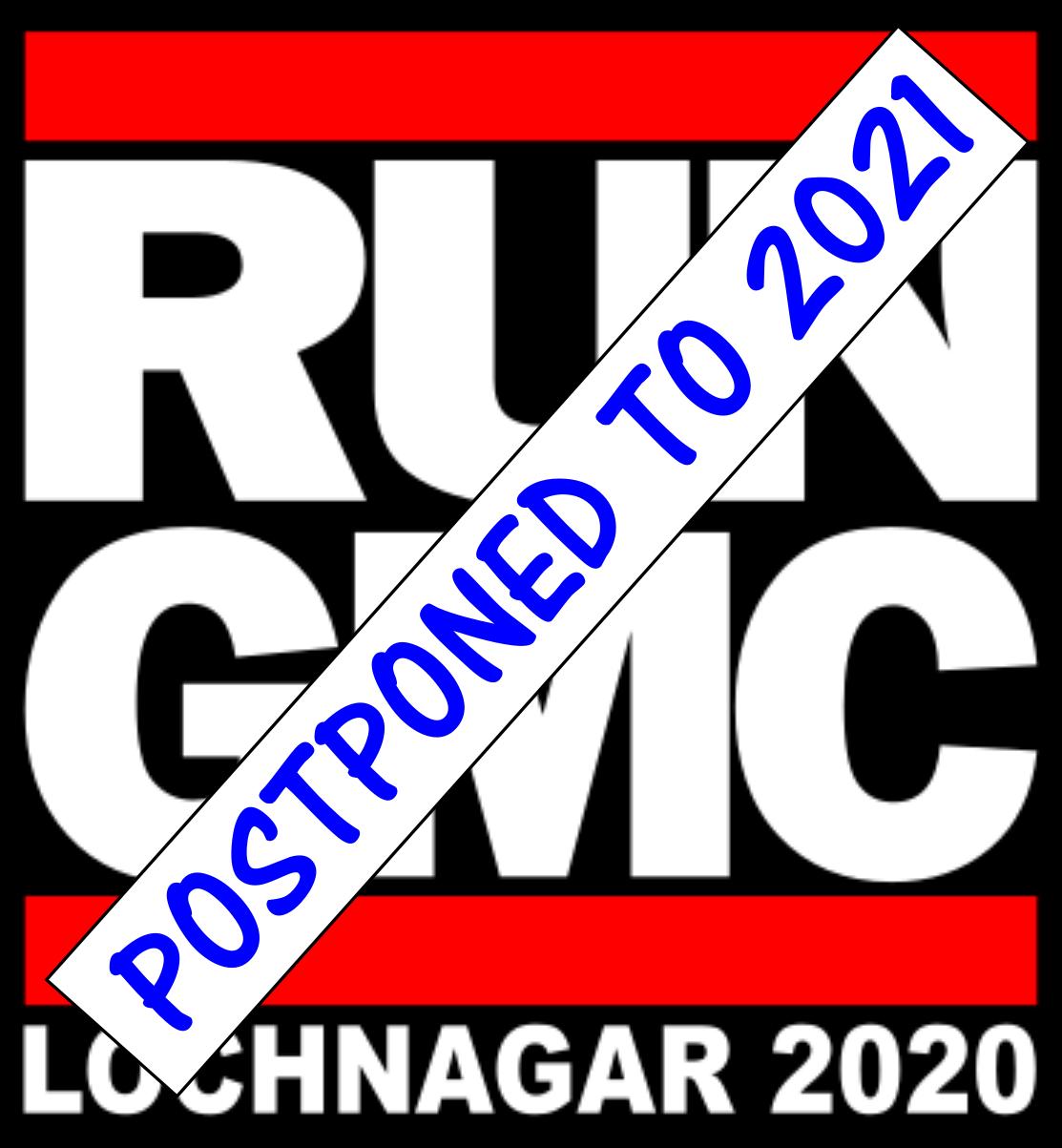 GMC 2020 logo potponed